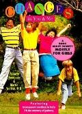 Changes in You and Me: A Book about Puberty, Mostly for Girls