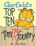 Garfield's Top Ten Tom Cat Foolery