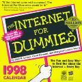 Cal 98 Internet for Dummies (For Dummies Series)