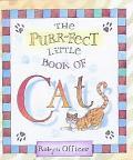 Purr-Fect Little Book of Cats