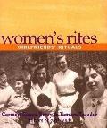 Women's Rites Girlfriends' Rituals