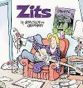 Zits Sketchbook 1