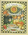 Is It Soup Yet? - Among Friends - Dot Vartan - Hardcover