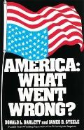 America What Went Wrong?