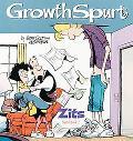 Growth Spurt Zits Sketchbook 2
