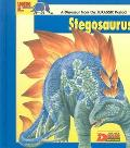 Looking At...Stegosaurus: A Dinosaur from the Jurassic Period (The New Dinosaur Collection)