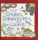 Snakes, Salamanders, and Lizards (Young Naturalist Field Guides)