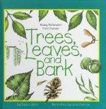 Trees, Leaves, and Bark (Young Naturalist Field Guides)