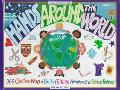 Hands Around the World: 365 Creative Ways to Build Cultural Awareness & Global Respect (Will...