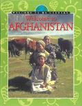 Welcome to Aghanistan