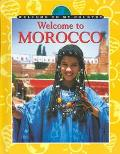 Welcome to Morocco