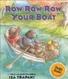 Row Row Row Your Boat (Extended Nursery Rhymes)