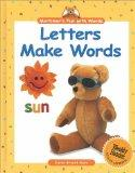 Letters Make Words (Mortimer's Fun with Words)