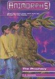 The Prophecy (Animorphs (Gareth Stevens Library))