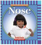 Nose (Let's Read About Our Bodies)