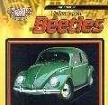 Story of Volkswagen Beetles