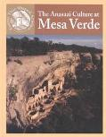 Anasazi Culture at Mesa Verde