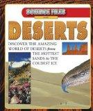 Deserts (Science Files: Earth)