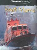 Boat-Mania!