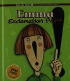 Emma Exclamation Point (Meet the Puncs)