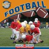 Football (My Favorite Sport)