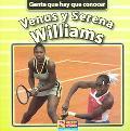 Venus Y Serena Williams