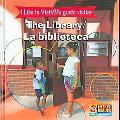 Library/ La Biblioteca
