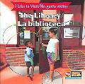 Library/la Biblioteca