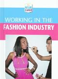 Working In The Fashion Industry