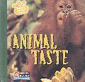 Animal Taste