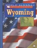 Wyoming The Equality State