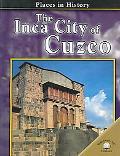 Inca City of Cuzco