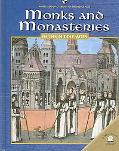 Monks and Monasteries in the Middle Ages