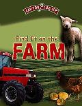 Find It on the Farm