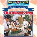 Thanksgiving/dia De Accion De Gracias