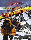 Using Math to Climb Mount Everest
