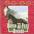 Horse and Pony Breeds