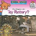 What Happens at a Toy Factory?