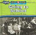Going to School in American History