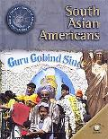 South Asian Americans