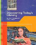 Discovering Today's Library