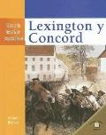Lexington Y Concord