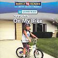 Staying Safe on My Bike