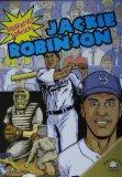 Jackie Robinson (Biografias Graficas/Graphic Biographies) (Spanish Edition)