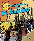 La Batalla De El Alamo/The Battle of the Alamo