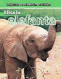 Elisa La Elefanta/Ella the Elephant