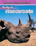 Rudy El Rinoceronte/Rudy the Rhinoceros