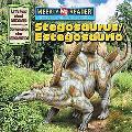Stegosaurus/Estegosaurio Let's Read About Dinosaurs / Conozoamos a Los Dinosurios