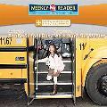 Staying Safe on the School Bus/La Seguridad En El Autobus Escolar