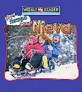 Nieva/Let's Read About Snow